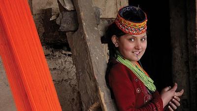 Fiesta en Chitral