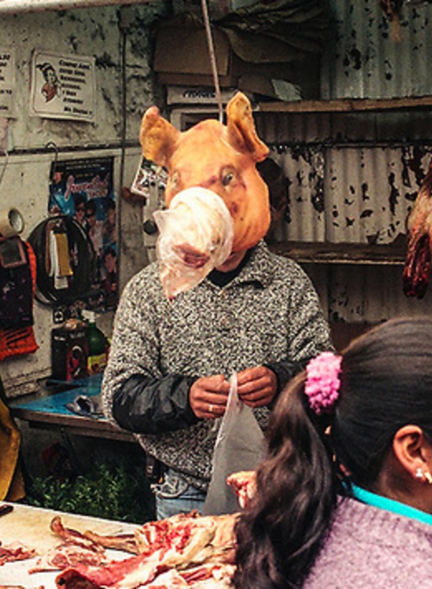 Guillermo Cervera: Un outsider del fotoperiodismo