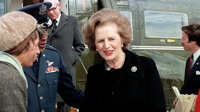Hey UK, Are You Glad That Margaret Thatcher Is Dead?