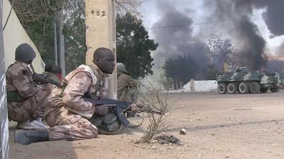 Mali - Deel 1
