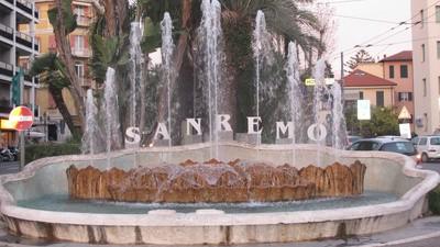 Sanremo è un paradiso
