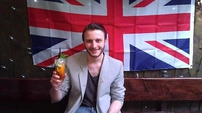 The Boy Wonder of the British Far Right Is Sad That Thatcher Died