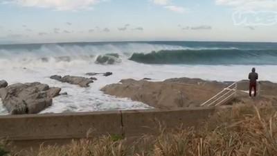 Typhoon Surfers