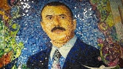 Yemen's Deposed President Has Built a Museum Dedicated to Himself