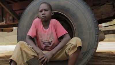 Camionagii din Africa de Vest