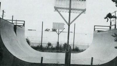 Skateparks, arquitectura rebelde y de alta peligrosidad