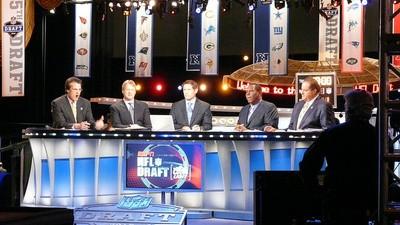 Building a Better NFL Draft