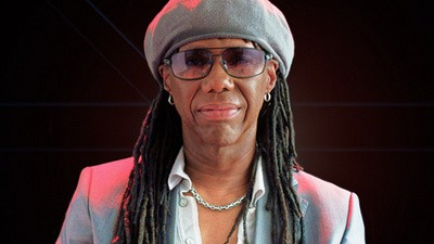 Daft Punk - The Collaborators : Nile Rodgers