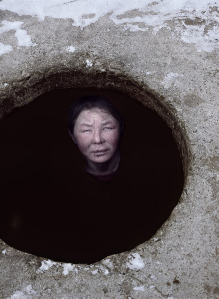 Going Underground with the Homeless of Ulan Bator