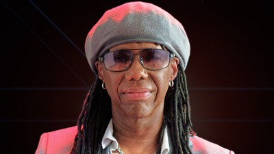 'Random Access Memories': Nile Rodgers