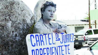 The Messenger Angels of Ciudad Juárez