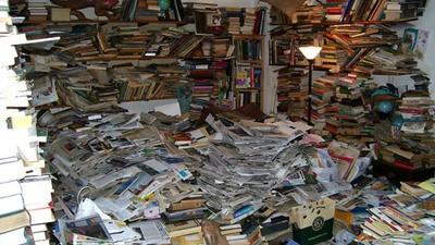 Dez livros da minha biblioteca que provavelmente nunca vou ler