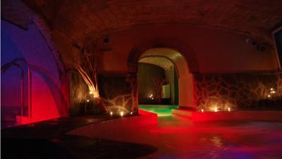 Clubul gay de sex de lângă Vatican e cel mai trist loc de pe planetă