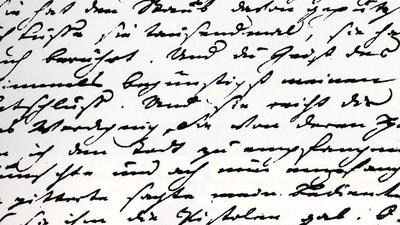 De queeste om mijn handschrift te verbeteren bracht misstanden in het schrijfonderwijs aan het licht