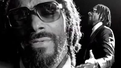 "Snoop Lion feat. Drake and Cori B.—""No Guns Allowed"" (Offizielles Video)"