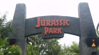 Sorry maar er klopt helemaal niks van Jurassic Park