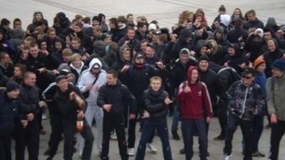 La hard bass russe est le pire truc des six derniers mois d'Internet