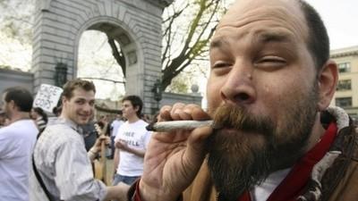 Ottantun anni di carcere per marijuana