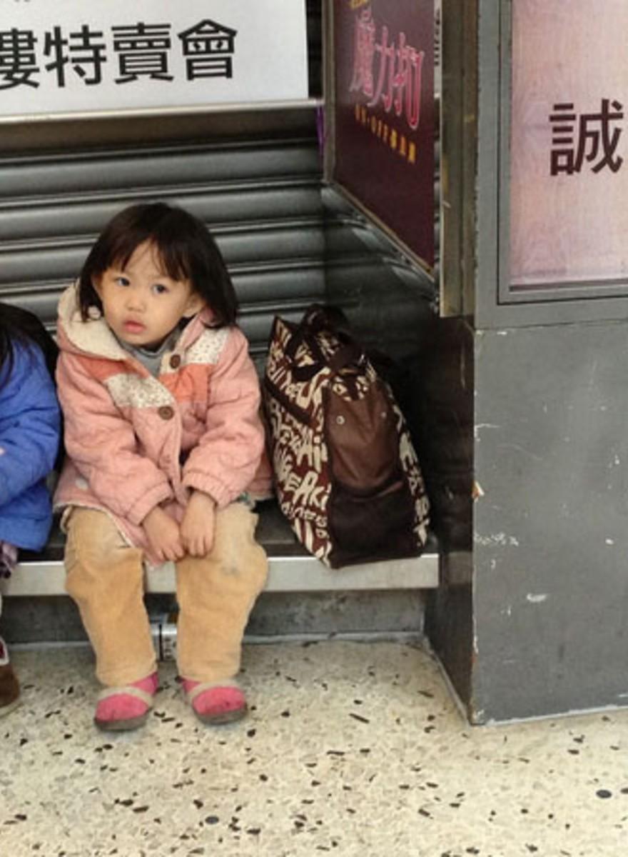 Taipei Babies