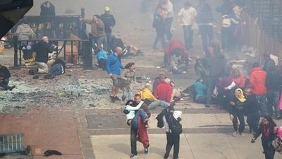 Cele mai jenante tentative de a atrage trafic cu dezastrul de la Maratonul din Boston