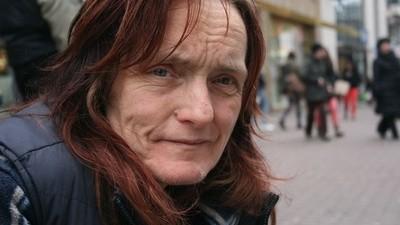 In Deutschland herrscht eine Zweiklassengesellschaft unter Obdachlosen