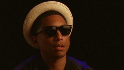 Daft Punk | Random Access Memories | Los colaboradores: Episodio 4 - Pharrell Williams