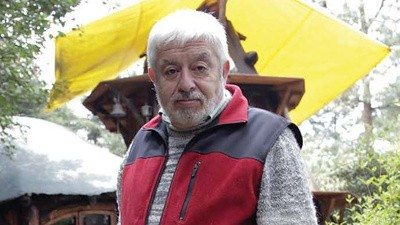 Jaime Maussan and the Third Millennium