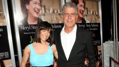 Ottavia Bourdain Goes Vegan