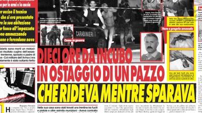 Archivo VICE: Cronaca Vera