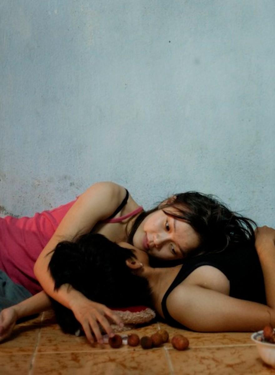 Homosexuelle Liebespaare in Vietnam