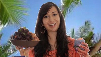 Girl Eats Food - Philippinischer Bluteintopf