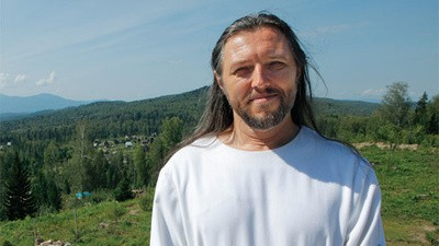 Iisus din Siberia