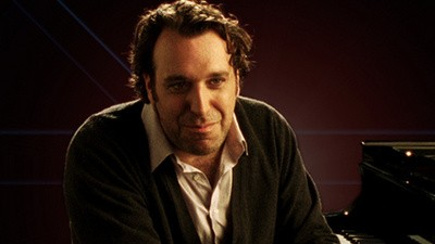 Daft Punk - The Collaborators : Chilly Gonzales