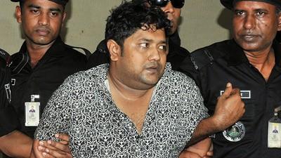 Meet Sohel Rana, the Most Hated Man in Bangladesh