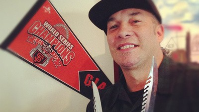Skateboarding's Most Violent Team Manager Has Mellowed Out