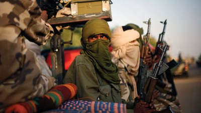 Al-Qaida will Afrika