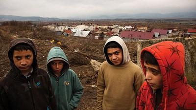 Die neuen Roma-Ghettos