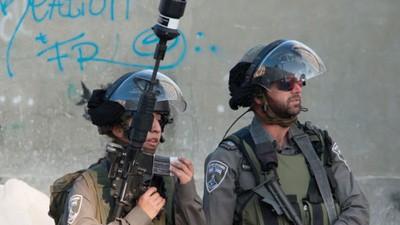Ein junger Druse gegen das gesamte israelische Militär