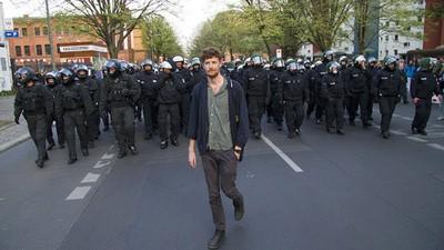 Erst Party, dann Revolution: Der erste Mai in Kreuzberg
