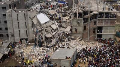 Bangladeshi Factory Disasters: Coming to an Australian Store Near You