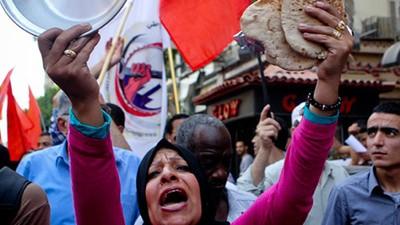 Los derechos de los trabajadores en Egipto se han estancado dos años después de la revolución