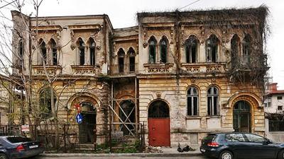 Temişana nr. 2-4 sau Palatul Luigi Cazzavillan