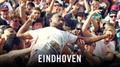 VICE X MU15 - Festival Guide Launch - Eindhoven - 18 mei