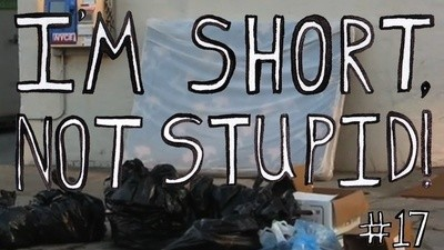 I'm Short, Not Stupid Presents: 'How to Live with Bedbugs'