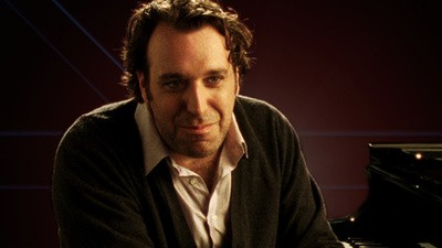 'Random Access Memories': Chilly Gonzales