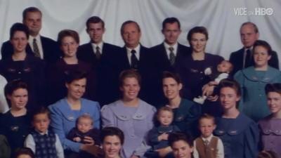 Mormon Lost Boys - Lorin's Story