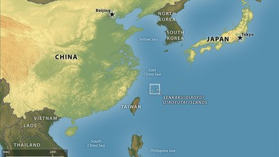 Will China and Japan Go to War Over the Senkaku Islands?