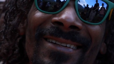Bekifft mit Snoop Dogg