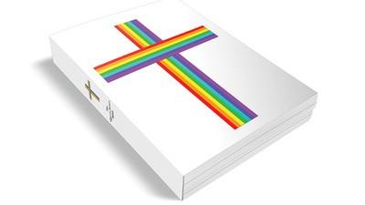 Er is een nieuwe Bijbel die helemaal niks tegen homo's heeft