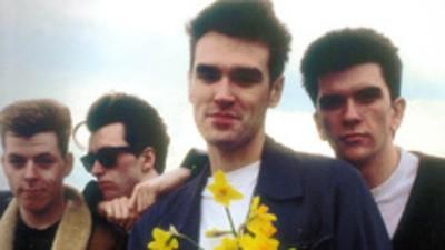 Os Smiths nasceram há 30 anos e isso merece um artigo